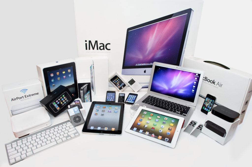 Apple Teknik servis Bakırköy